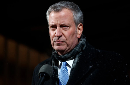 Get set for another de Blasio homeless 'fix' bound to fail