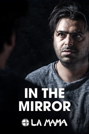 In the Mirror at La Mama