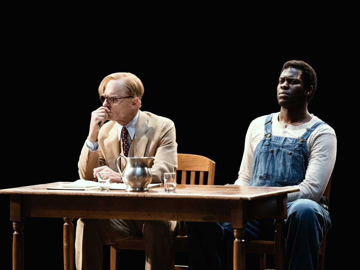 To Kill a Mockingbird on Broadway
