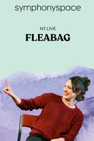 National Theatre Live: Fleabag Screening