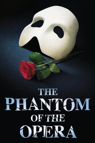 The Phantom of the Opera on Broadway
