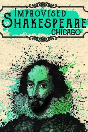 The iO Theater Presents Improvised Shakespeare