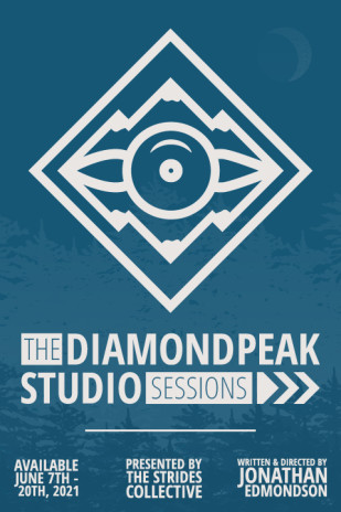 The Diamond Peak Studio Sessions