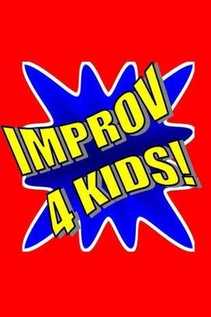 Improv 4 Kids LIVE!