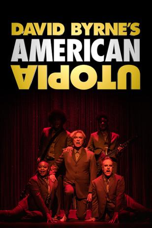 David Byrne's American Utopia on Broadway