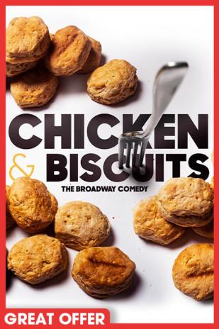 Chicken & Biscuits on Broadway