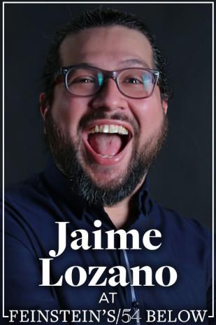 Jaime Lozano & The Familia: Celebrando The Hispanic Heritage Month