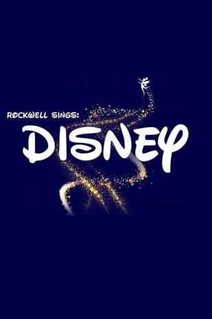 Rockwell Sings: Disney