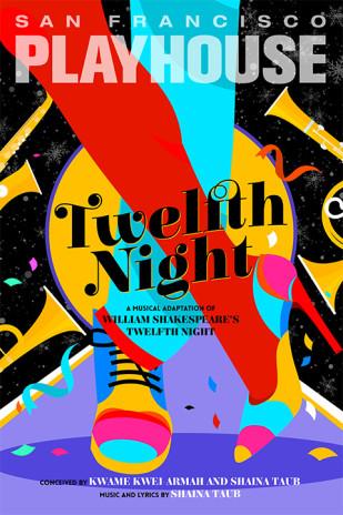 Twelfth Night | A Musical Adaptation of William Shakespeare's Twelfth Night