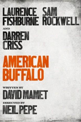 American Buffalo on Broadway