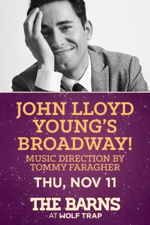 John Lloyd Young