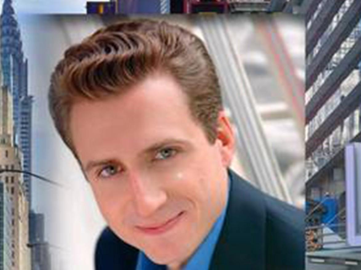 Matt Roberts: 42nd Street Magic