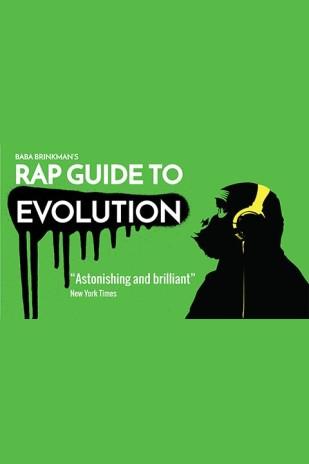 Baba Brinkman's Rap Guide to Evolution
