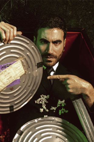 Films To Be Buried With with Brett Goldstein – Live