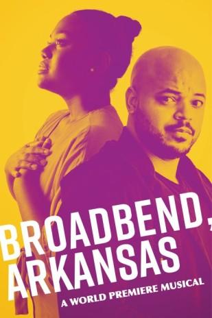 Broadbend, Arkansas