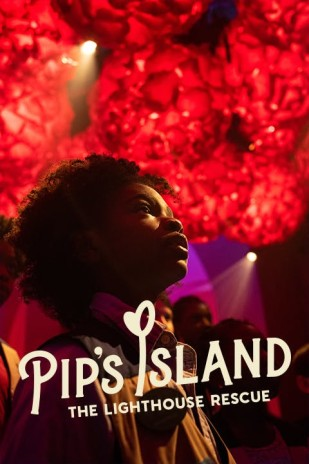 Pip's Island - A New Immersive Experience for Kids