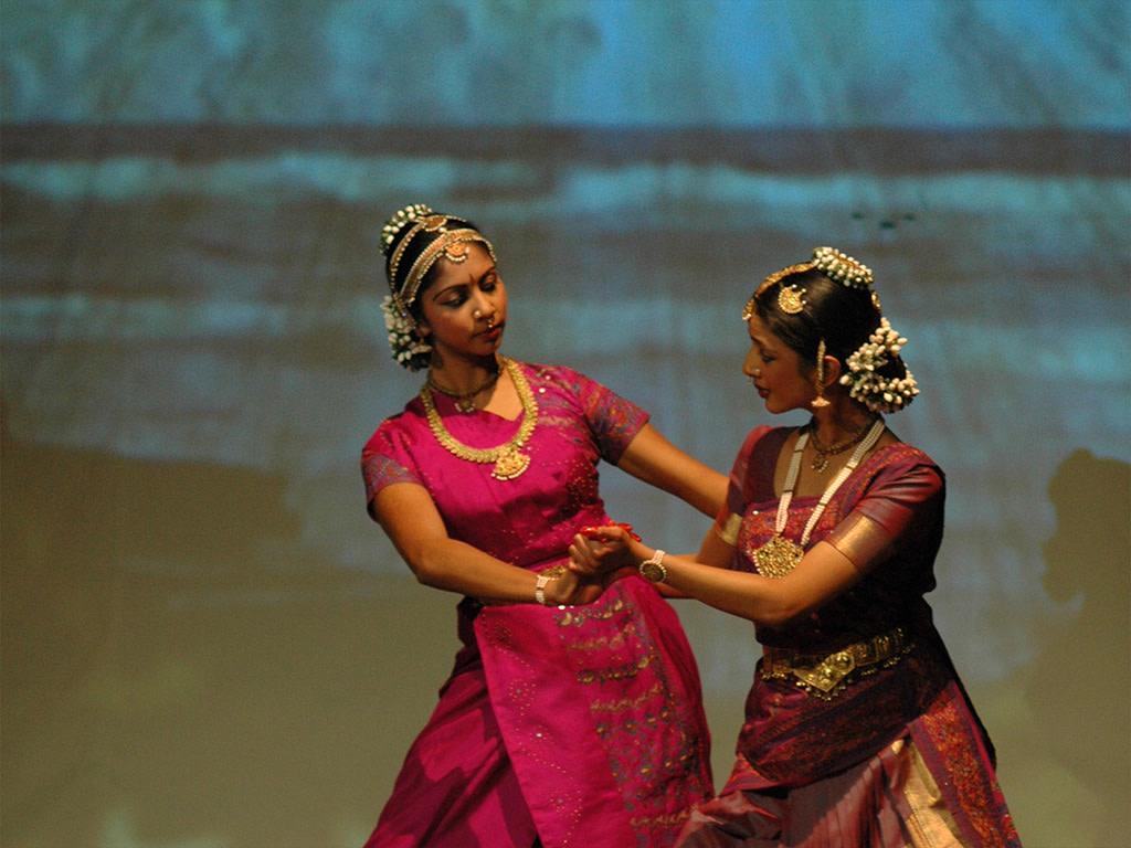 Lingalayam Dance Company – Kuruntokai at Belvoir