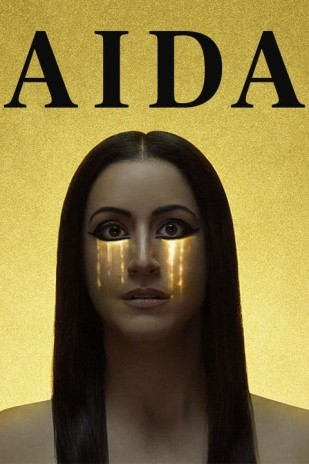 Opera Australia presents Aida