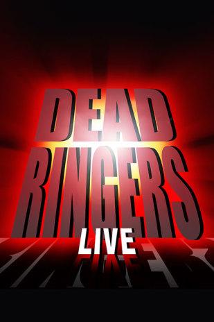 Dead Ringers Live