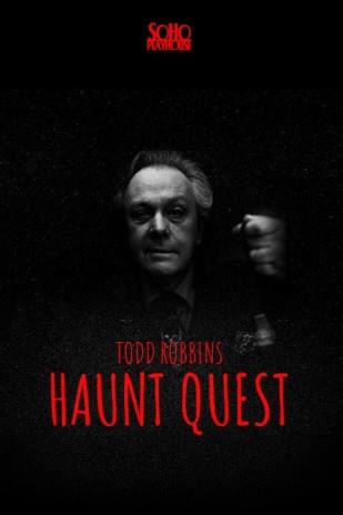 Haunt Quest