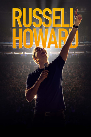 Russell Howard Respite - Aberystwyth