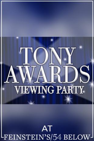 Tony Awards Viewing Party