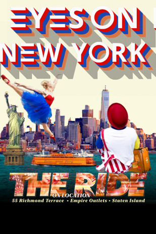 The Ride Presents: Eyes on New York