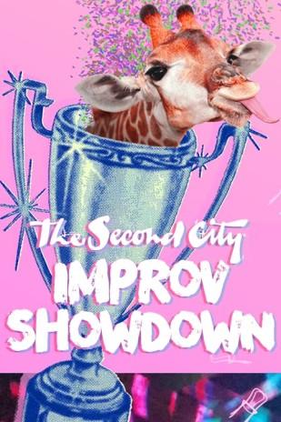 The Second City's Improv Showdown — Family Entertainment