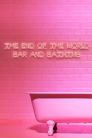 The End of the World Bar and Bathtub