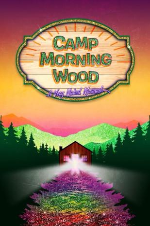 Camp Morning Wood