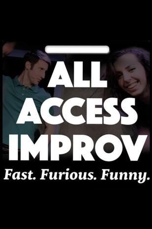 All Access Improv