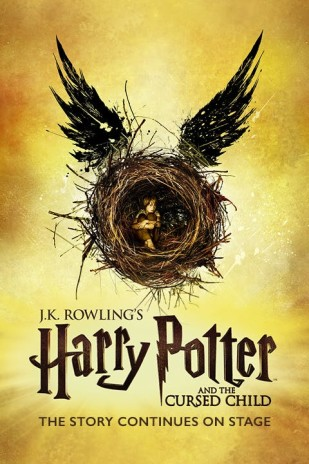 Harry Potter And The Cursed Child: Both Parts