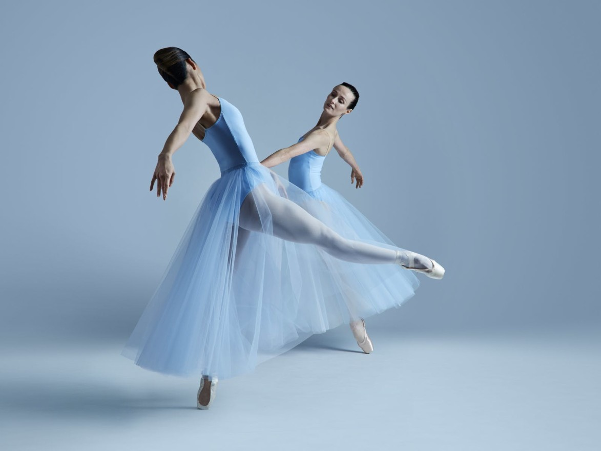 The Australian Ballet presents New York Dialects