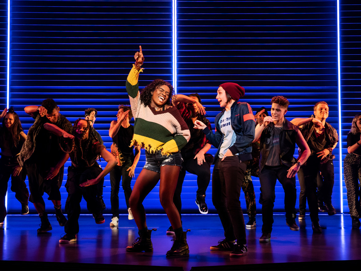 Jagged Little Pill at Theatre Royal Sydney