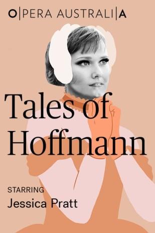 Opera Australia presents The Tales of Hoffman