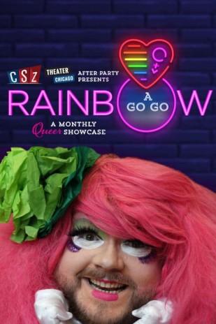 CSz After Party: Rainbow A Go Go