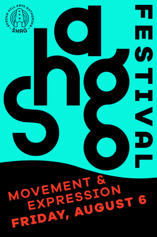 Spring Hill Arts Gathering: Movement & Expression