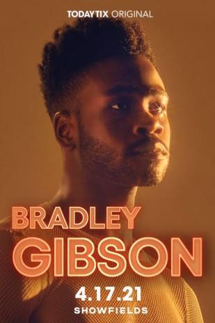 Bradley Gibson: Live in Concert