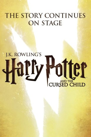 Harry Potter and the Cursed Child: Part One