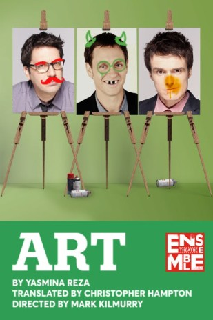 ART at Ensemble Theatre