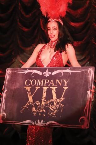 Company XIV Presents: XIValentine