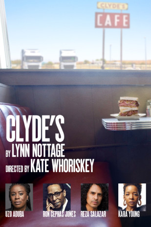 Clyde's on Broadway