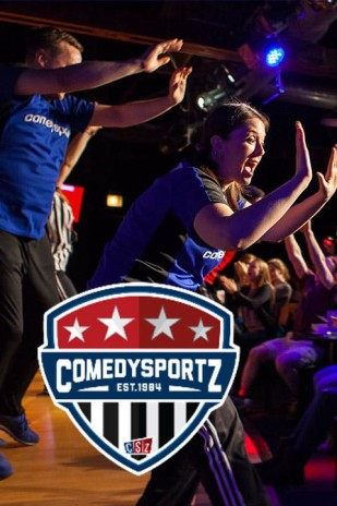 ComedySportz Chicago: Comedy for Everyone
