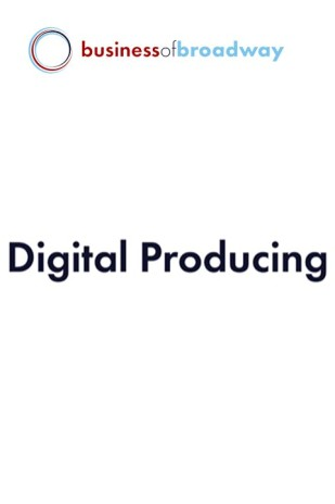 Digital Producing