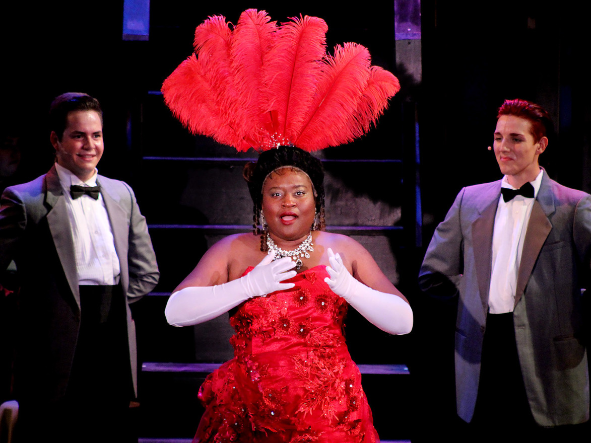 Hello, Dolly! (Weathervane Theatre)