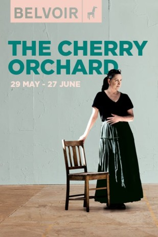 The Cherry Orchard at Belvoir Theatre