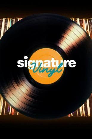 Signature Vinyl