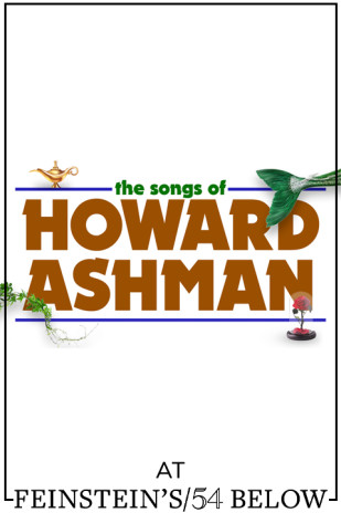 The Songs of Howard Ashman, feat. Dillon Klena, Jessica Hendy, & More!