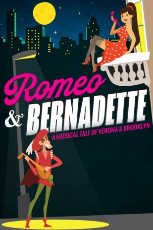 Romeo & Bernadette, a musical tale of Verona and Brooklyn