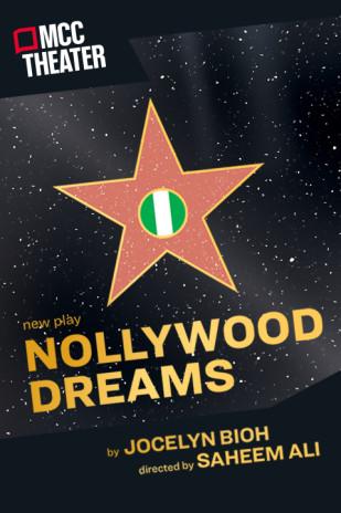 Nollywood Dreams
